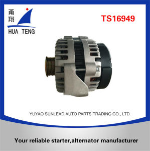 12V 145A Delco Alternator for Chevrolet Truck Motor Lester 8302 pictures & photos