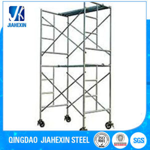 Hot Sale Scaffold Stairs in High Quality pictures & photos