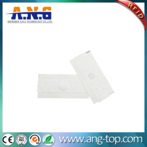 Flexible Silicone & Fabric RFID UHF Laundry Tag pictures & photos