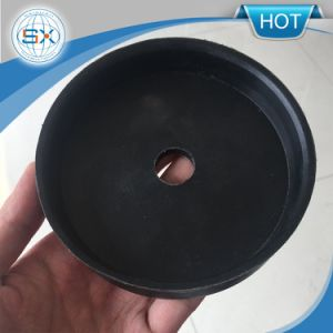 Auto Parts Fabric L Cup for Hydraulic Piston pictures & photos