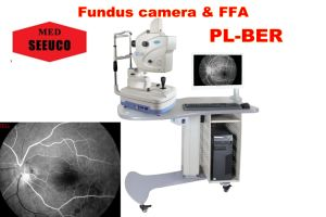Medical Ophthalmology Fundus Camera Ffa Model Auto Focus Function PT-Aps-Ber, Model B pictures & photos