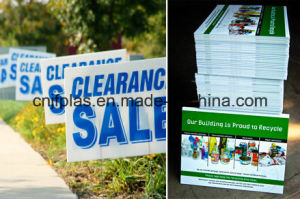 ABS Sheets for Billboard Advertising Printing pictures & photos