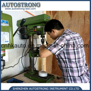IEC62262 Ik Pendulum Hammer Impact Testing Machine pictures & photos