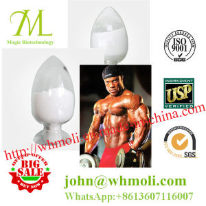 Testosterone Enanthate for Bodybuilder Muscle Increase Test E pictures & photos