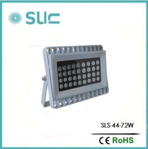 Waterproof 18W/72W IP65 DC24V LED Spot Light for Outdoor/Project (SLS-44) pictures & photos