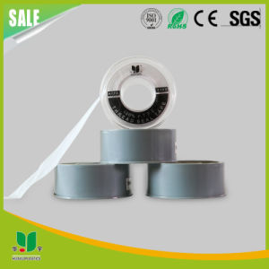 1/2′ PTFE Pipe Wrapping Tape pictures & photos