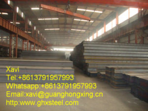 16#, 18#, 20#Hot Rolled Steel Beam, H/I Beam
