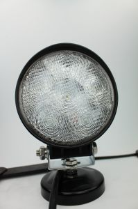 4inch 18W LED Round Flood Working Light Trucks 4X4 for Jeep, Truck, Tractor, LED Lamp off Road Car Accessories pictures & photos