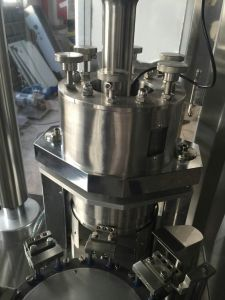 Njp-800 Small Automatic Hard Gelatin Capsule Filling Machine pictures & photos