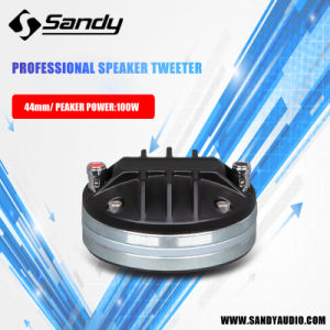"10"" Professional Speaker Tweeter V400 pictures & photos"
