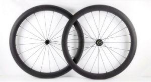 50mm Carbon Clincher Wheels Road Bike Carbon Wheels