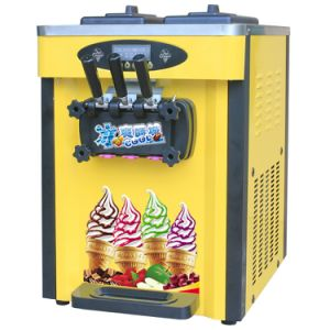 The Best Quality Ice Cream Making Machine for Commercial pictures & photos
