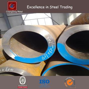 Hot Rolled Seamless Steel Pipe (CZ-RP09) pictures & photos
