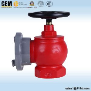 Dn65 Indoor Fire Hydrant for Fire Fighting System pictures & photos