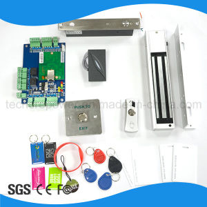 Mini Waterproof Access Control Wiegand RFID Card Reader pictures & photos