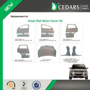 Auto Spare Parts Wholesale for Great Wall Motor Hover H6 pictures & photos
