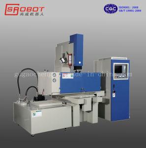 700 X 550mm CNC Die Sinking EDM Machine CNC 750/ Znc 750 pictures & photos