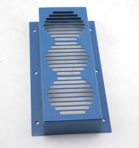 Aluminum Heat Sink Enclosure pictures & photos