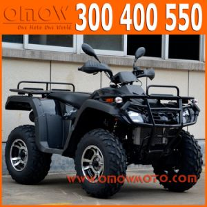 Cheap EPA 300cc 4X4 4 Wheel Motorcycle pictures & photos