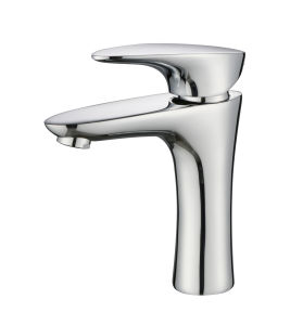 Stylish Basin Mixer & Faucet (VS-A801) pictures & photos