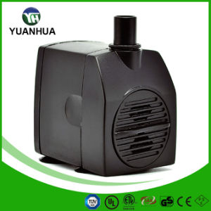 Fountain Pump with LED Lights P750