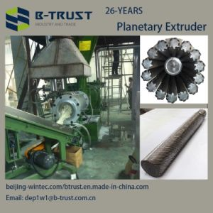 Planetary Extruder with Durable Screws/Spindles for Italian Extruder Spare Parts pictures & photos