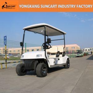 Custom Golf Cart (ezgo car body) , Customized Electric Golf Cart, Hotel Electric Golf Cart pictures & photos