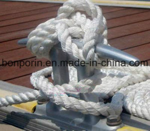 Fine Fiber Manufacturer of UHMWPE for Cordage pictures & photos