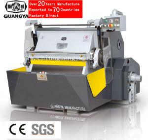 Die Cutting Machine (ML-101D) pictures & photos
