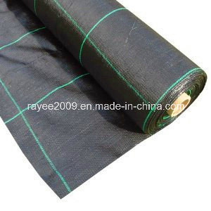 Superior Environmentally Safe Minimize Light Penetration Biodegradable Tree Weed Mat pictures & photos