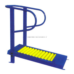 Outdoor Treadmill for Body Fitting Machines Popular in Community pictures & photos