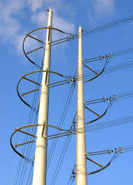 High-Quality Power Transmission Line Steel  Angle Tower pictures & photos
