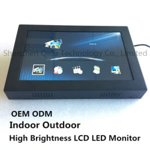 "12"" Touch Screen LCD Display Open Frame pictures & photos"
