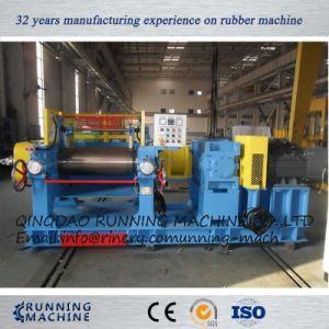 "12"" X 30""  Rubber Mixing Mill Machine, Mixing Machine pictures & photos"