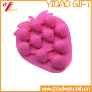 Custom High Quality Ketchenware Silicone Chocolate Mould (YB-HR-123) pictures & photos