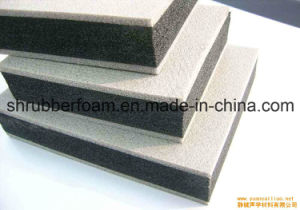 Thick XPE Foam Sheet pictures & photos