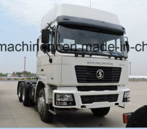 F2000 Shacman 6X4 Dump Truck 290HP Weichai Engine pictures & photos