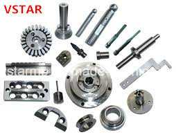 High Precision Stainless Steel Part by CNC Machining for Cutting Machine pictures & photos