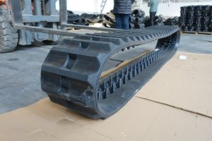 U380*90 Construction Equipment Carrier Dumper Track pictures & photos