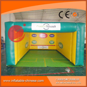 2017 Inflatable Squash Court for Football Games (T9-750) pictures & photos