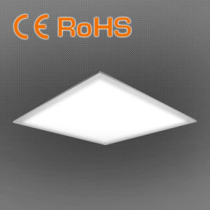 295*1195 PF>0.92 100LMW Promotion LED Panel Light with Competitive Price pictures & photos