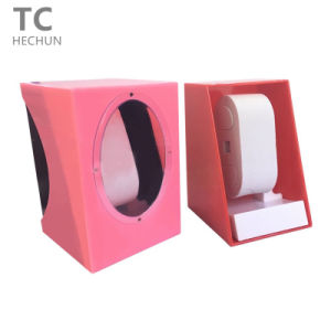 Simplicity Colour Plastic Gift Wtach Packing Box pictures & photos