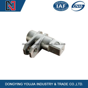 China Professional Manufacture for Casting Shaft pictures & photos