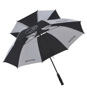 China Manufacturer Windproof Custom Promotional Golf Umbrellas pictures & photos