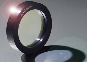 Optical Sapphire Glass Dove Prism Rotator From China pictures & photos