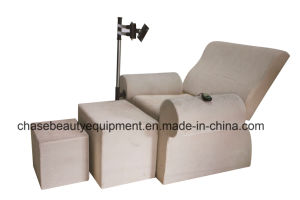 Cheap Pedicure SPA Massage Chair for Nail Salon Use pictures & photos