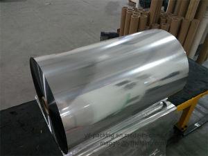 BOPP Metalized Film, Aluminum Coated BOPP Film pictures & photos