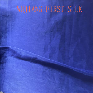 Silk Linen Fabric, Silk Linen Mixed Fabric, Silk Linen Voile Fabric pictures & photos