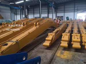 15-30m Long Reach for Excavator Kamotsu 360 pictures & photos