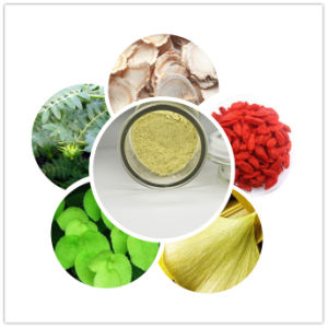 Male Health Care Health Promotion & Enhancement Product Additives at Best Price pictures & photos